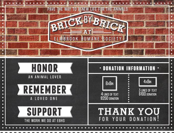 Brick Form Image